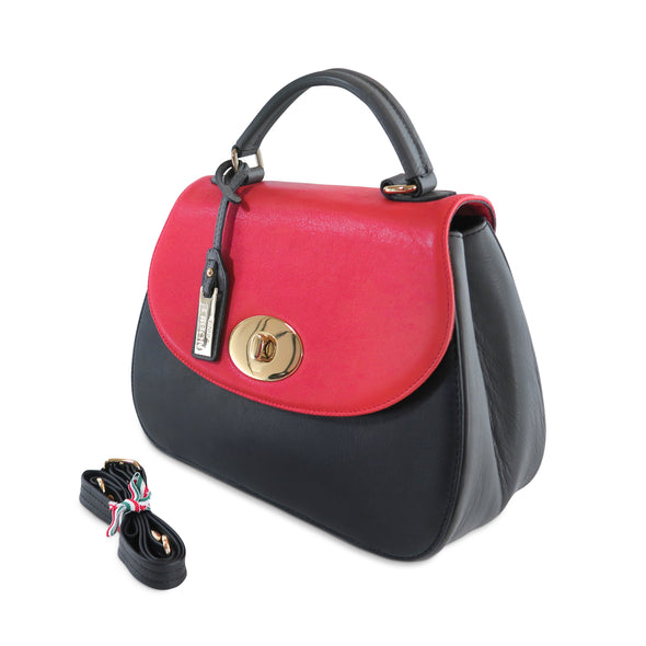 Italian Leather Designer Handbags (2483113787477)