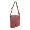 Large Italian Leather Messenger Bag A8 (4166813024341)