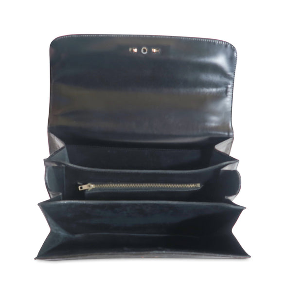 Rosa Vintage Italian Leather Bag