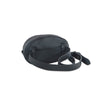 Billy Leather Fanny Pack with removable shoulder strap at LUCA Boutique - back view (2483111297109)