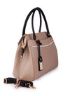 Corinne Bag Collection - Italian Pebble Leather