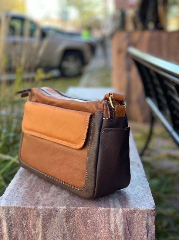 Siena Italian Leather Bag