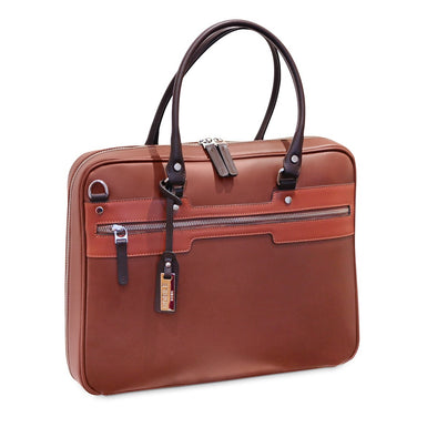 Leather Briefcase for women (2517488828501)