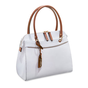 Italian leather designer handbags (2481751130197)