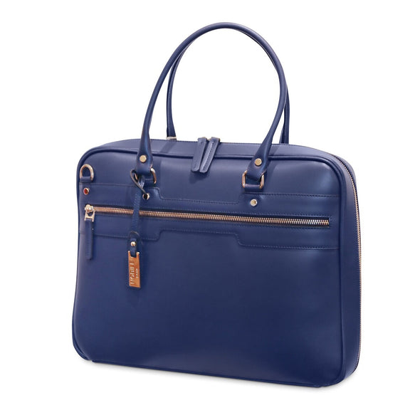 Leather Briefcase for women