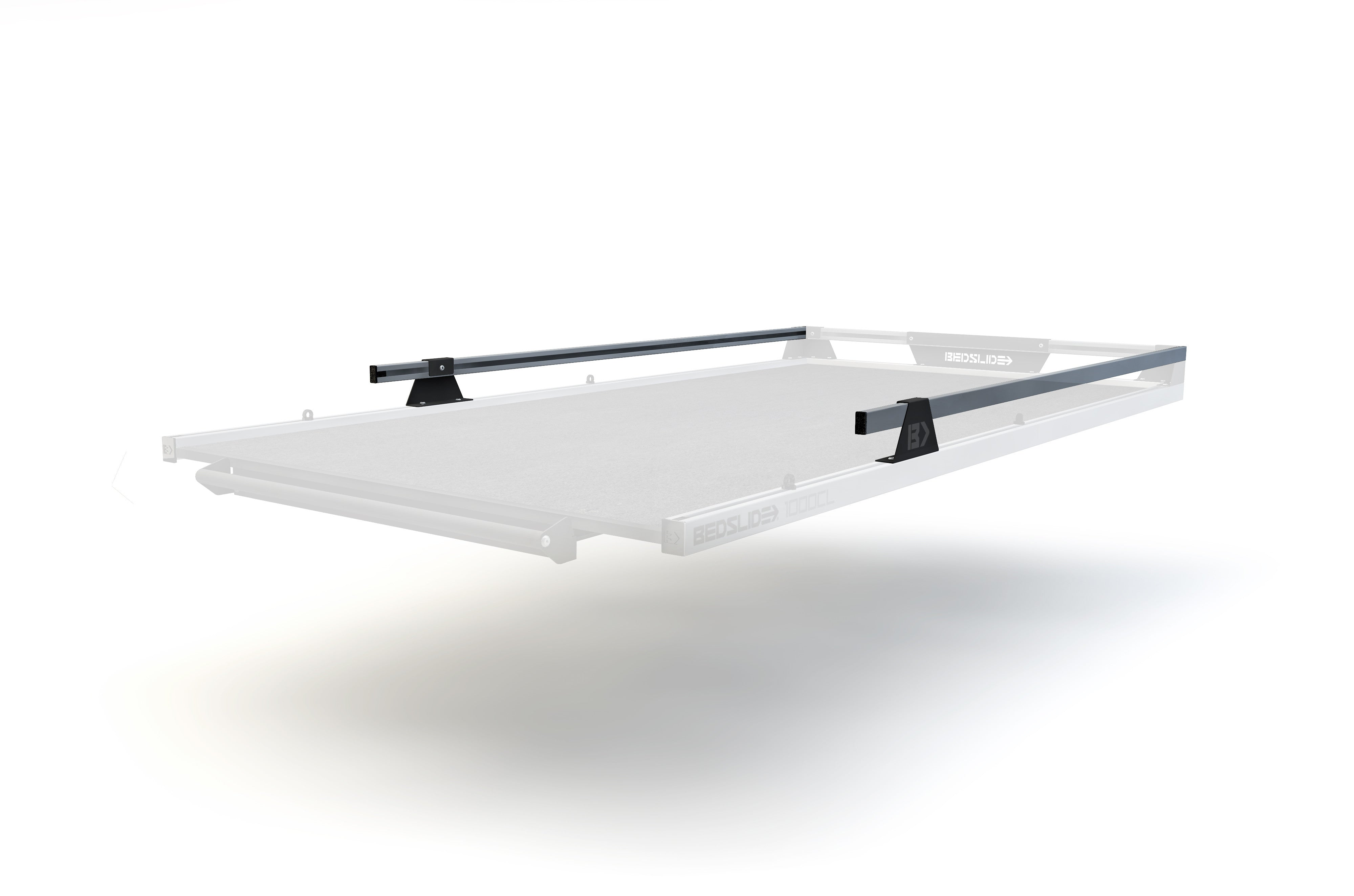 RAILS: GUARDRAIL kit for BEDSLIDE CLASSIC