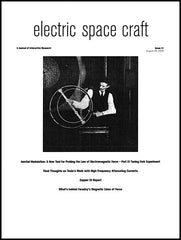 Electric Spacecraft Journal #41