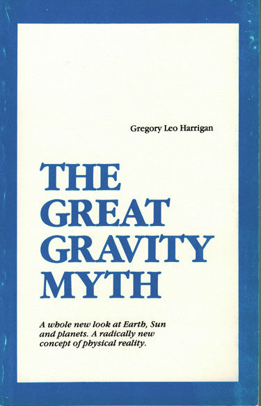 The Great Gravity Myth