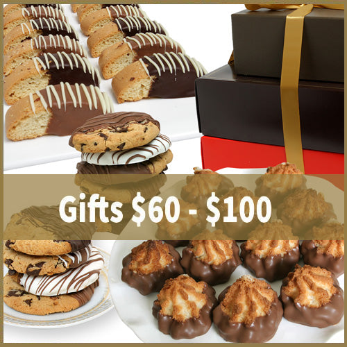 Gifts $60 - $100