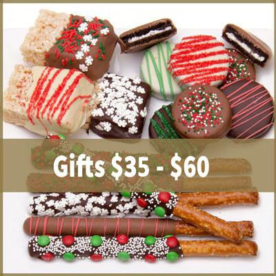 Gifts $30 - $60