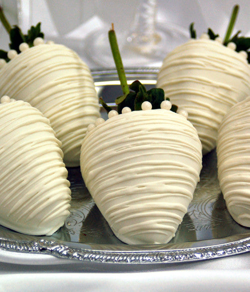 Bride Chocolate Strawberries - Chocolate Covered Company®