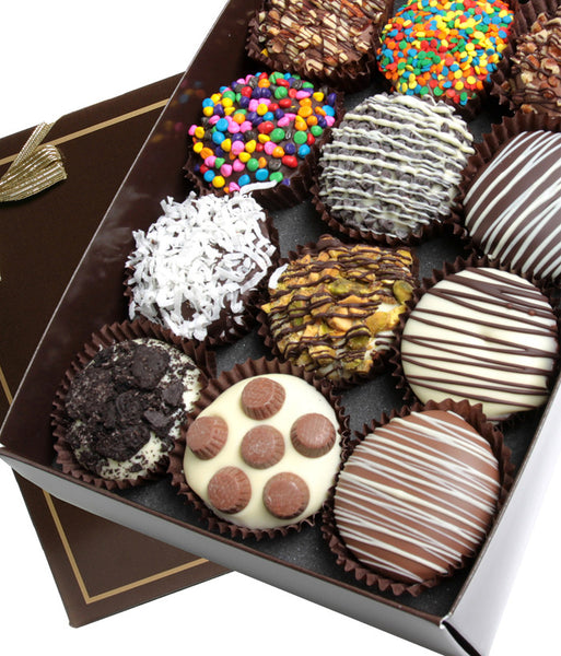Ultimate Chocolate Covered Cupcakes - Chocolate Covered Company®