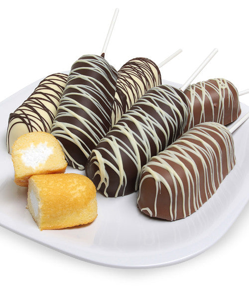Dipped Treats