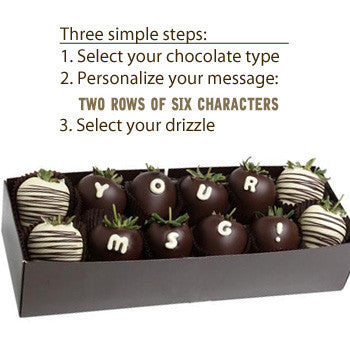 Berry-Gram® Collection - Build Your Own - Chocolate Covered Company®