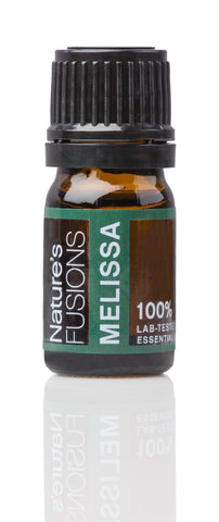 Melissa Leaf (Lemon Balm) - Melissa Officinalis (5ml or 15ml)