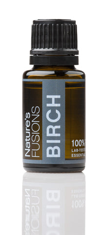 Birch - Betula Lenta 15ml