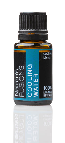 Cooling Water Inflammation Blend