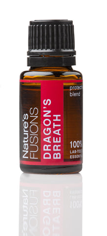 Dragon's Breath - Protective Blend 15ml