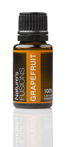 Grapefruit - Citrus Racemosa 15ml
