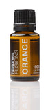 Orange - Citrus Sinensis 15ml