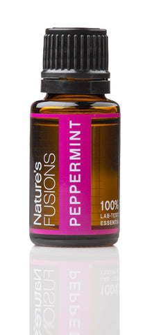 Peppermint - Mentha Piperita 15ml