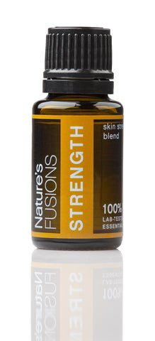 Strength - Skin Protectant Blend 15ml