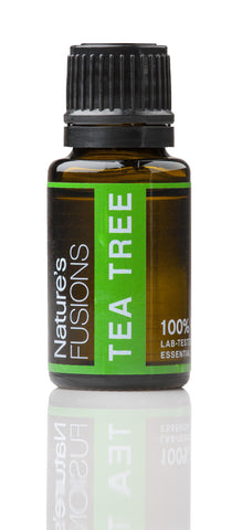 Tea Tree - Melaleuca Alternifolia 15ml