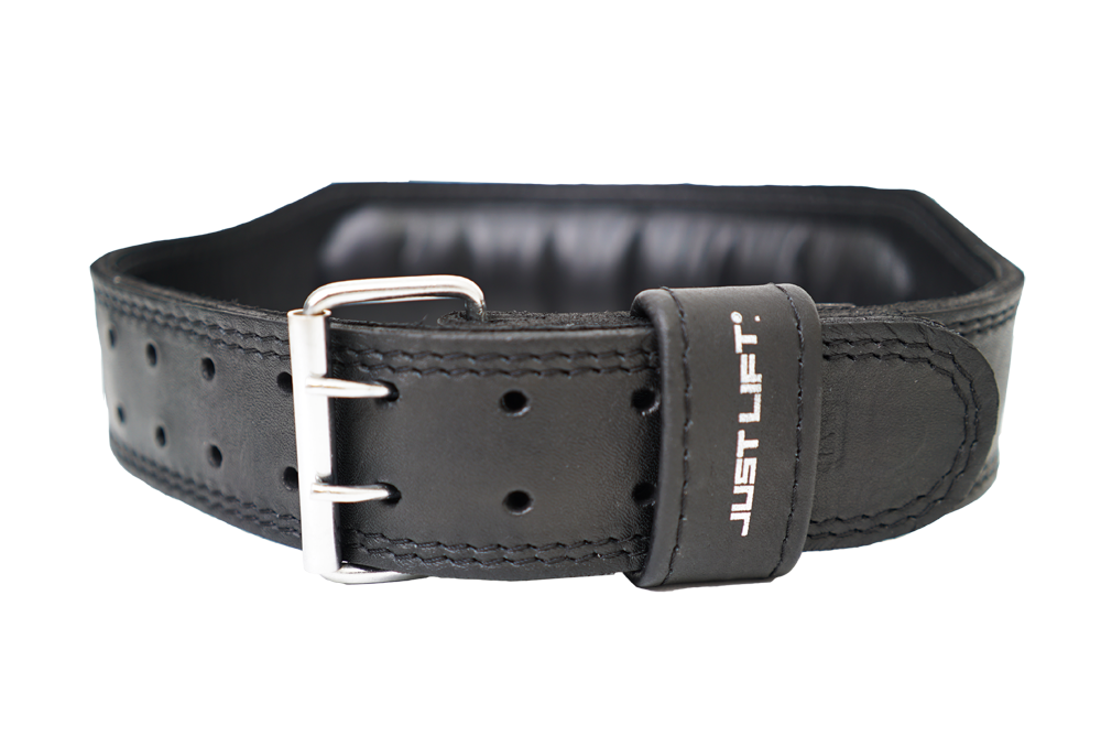 Just Lift. Weightlifting Belt