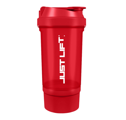 Just Lift. Fury Pro Shaker