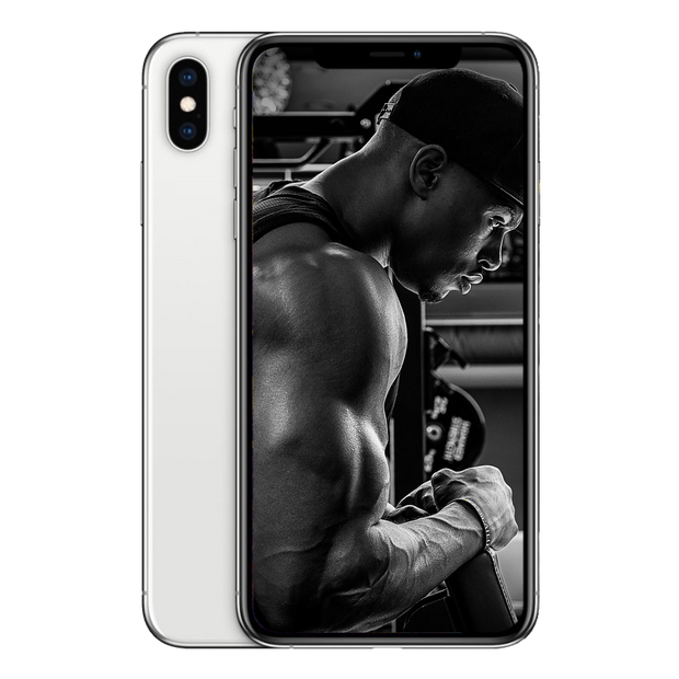 Simeon Panda - Focus Wallpaper