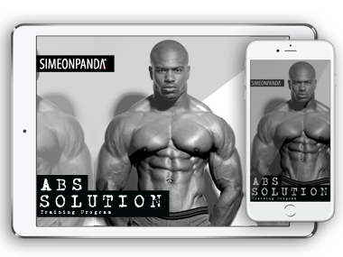 Abs Solution - The Quick Abs Guide