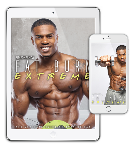 Fat Burn Extreme (For Men & Women)