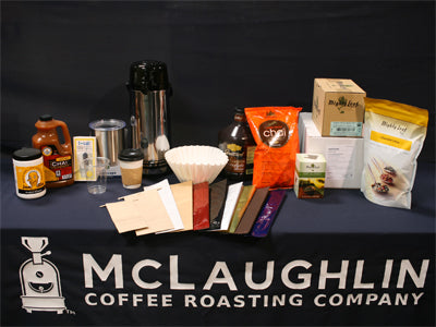Our other products - Chai, Tea, Filters, Iced Tea, Cups, Lids, Chocolate