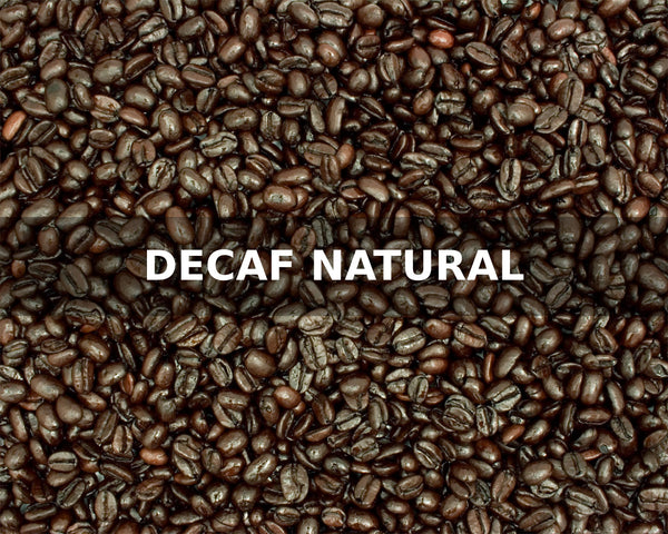 DECAF NATURAL