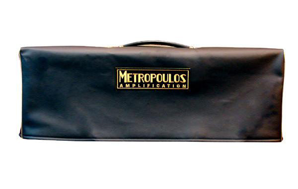Metropoulos Heavy Vinyl Head Cover
