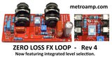 Zero Loss FX loop - board only