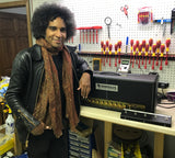 Metropoulos DVL-1 William DuVall Signature