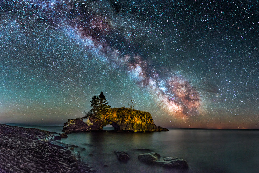 Photographing The Milky Way Galaxy