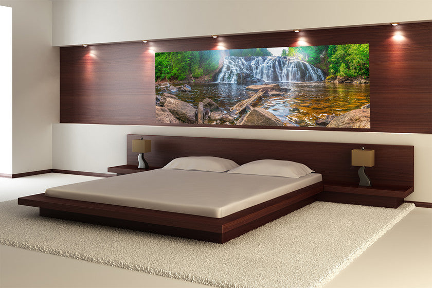 Bring Nature Indoors And Decorate Your Walls