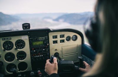 4 Essential iPad Accessories for Pilots