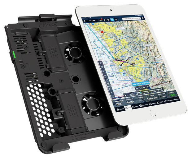 iPad Cooling Case - Pilot Series