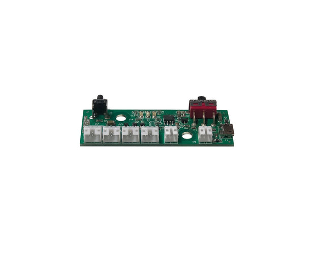 Pilot Series PCB Replacement