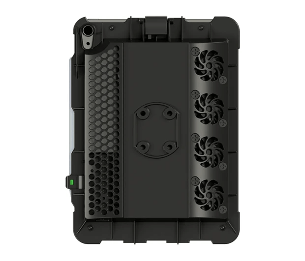 iPad Pro 11 Cooling Case - Pilot Series