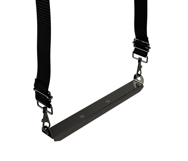 NECK/SHOULDER STRAP & BRACKET