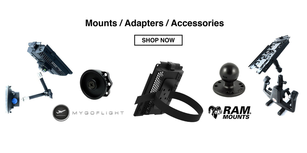 Mounts, Adapters, Accessories
