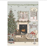 Sally Swannell - Whimsical Christmas Cards