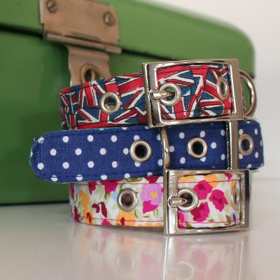 BlossomCo - Stylish Dog Collars, Leads & Bandanas