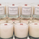 Home County Candle Co - Lovingly Hand-Poured Soy Candles