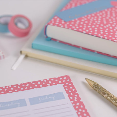 Dotty About Paper - Stationery for Life's Special Occasions