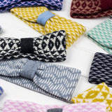 Miss Knit Nat - luxury knitted accessories with a modern spin